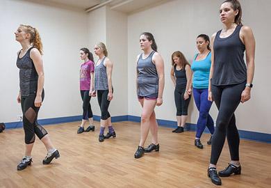 step dance i beginners a winter 2019 irish arts center